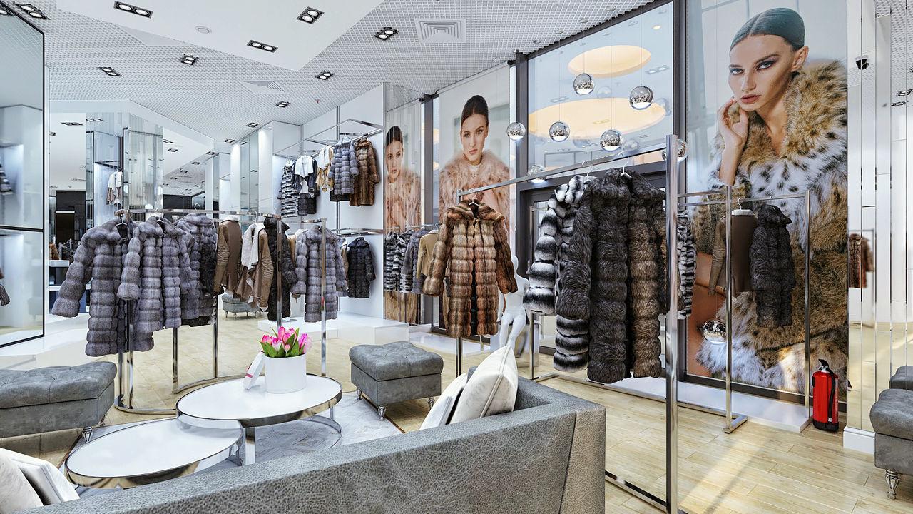 Охотный Ряд Тц Магазины Одежды